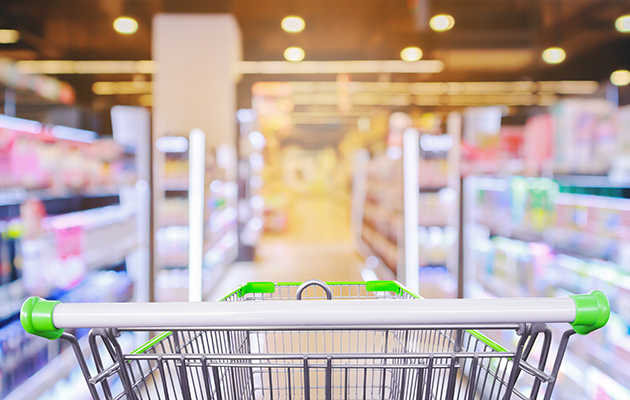 retail food services, global food markets, Acme Food Sales
