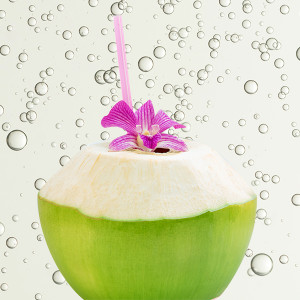 Coconut Water Sparkling
